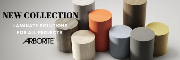 Arborite New Collection 2020