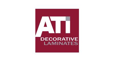 ATI decorative laminate